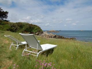 Villa Rivage - Roscoff vacation rentals