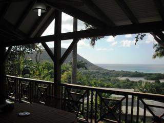 villa cannelle - Deshaies vacation rentals
