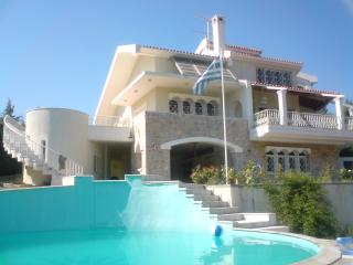 Nice Villa with Internet Access and A/C - Kalamos vacation rentals
