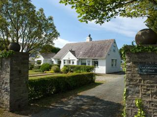 Cae Grugog Cottage - Trearddur Bay vacation rentals