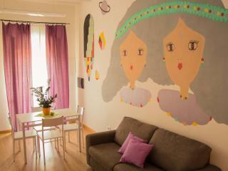 Appartamento Lilla dei Buoni e Cattivi - Cagliari vacation rentals