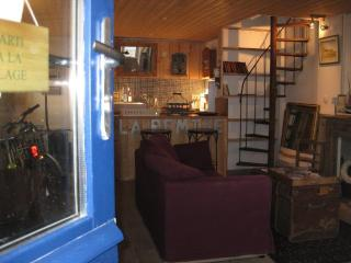 2 bedroom Townhouse with Dishwasher in Ile d'Yeu - Ile d'Yeu vacation rentals