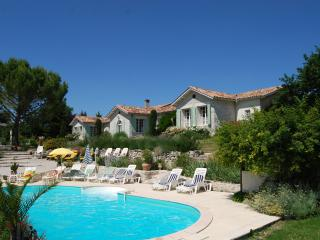 Charming Villa with Internet Access and Satellite Or Cable TV - Monbazillac vacation rentals