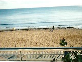 Wonderful Condo with A/C and Satellite Or Cable TV - Torrevieja vacation rentals