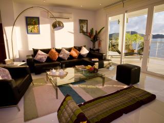 Phuket Beachfront Homes - 3 bedrooms on the beach - Cape Panwa vacation rentals