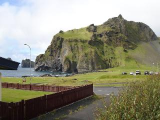 Nice House with Television and DVD Player - Vestmannaeyjar vacation rentals
