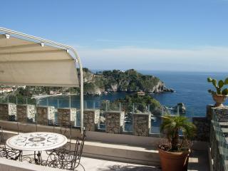 Torre Isola Bella - Taormina vacation rentals