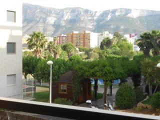 Jardinas Lila 1 dorm in Denia, 350 m de la playa - Denia vacation rentals