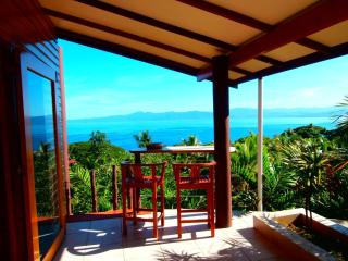 Villa Vanilla Pool Apartment with pool and seaview - Savusavu vacation rentals
