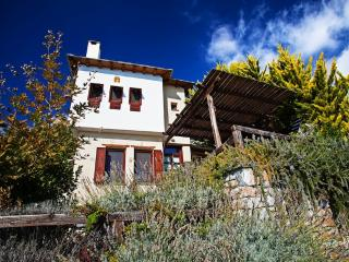 PELION HOMES | Villa ALONAKI cosy & traditional - Agios Georgios Nilias vacation rentals