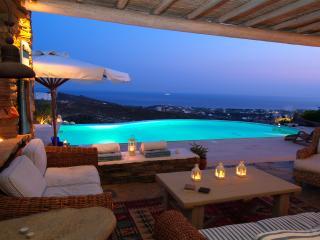 Comfortable Villa with Internet Access and A/C - Kionia vacation rentals