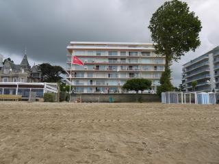 Nice 1 bedroom Condo in La-Baule-Escoublac - La-Baule-Escoublac vacation rentals