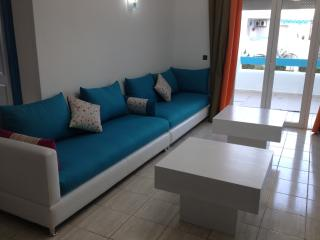 Bright 3 bedroom Condo in Tetouan with Internet Access - Tetouan vacation rentals