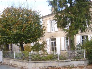 La Comtesse house with swimming pool and parking - Loulay vacation rentals