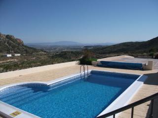 5 bedroom Cave house with Washing Machine in Fortuna - Fortuna vacation rentals