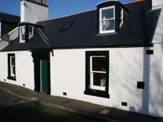 3 bedroom Cottage with Satellite Or Cable TV in Portpatrick - Portpatrick vacation rentals