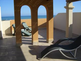 2 bedroom Penthouse with Internet Access in Almería - Almería vacation rentals