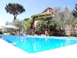 Vigna Licia 2 - Rome vacation rentals