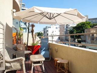 Bograshov/Ben Yehuda - 1 Bed - Tel Aviv vacation rentals