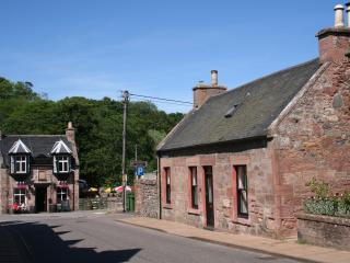 2 bedroom Cottage with Internet Access in Rosemarkie - Rosemarkie vacation rentals