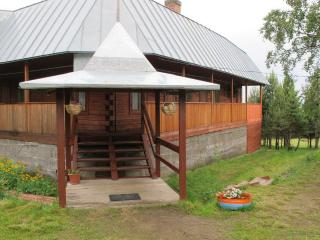 6 bedroom Guest house with Satellite Or Cable TV in Irkutsk - Irkutsk vacation rentals