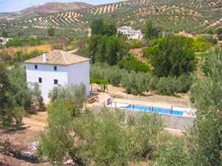 Casa Ava - Iznajar vacation rentals