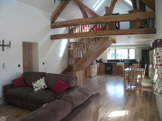 Romantic Cottage with Swing Set and Television - Lampeter Velfrey vacation rentals