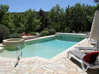 Spacious 4 bedroom Villa in Claviers - Claviers vacation rentals
