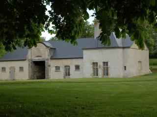 Château de Vaux AlençonLe Mans - Gesnes-le-Gandelin vacation rentals