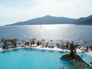 Sanyati Lodge Kalkan, Turkey - Kalkan vacation rentals
