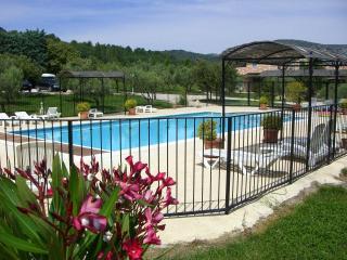 JDv Holidays - Villa St Isabelle, Provence - Malaucene vacation rentals