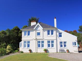 HELENSLEA, WHITING BAY, ARRAN - Whiting Bay vacation rentals