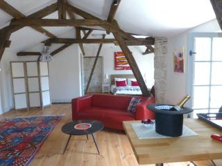 Maison Campana Issigeac - Issigeac vacation rentals