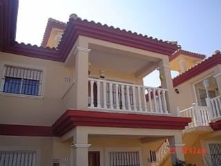 Charming Condo with Internet Access and A/C - San Pedro del Pinatar vacation rentals