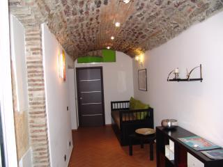 Esclusiva casa con giardino - Milazzo vacation rentals