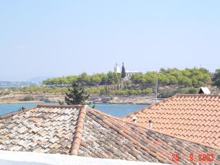 Bright Spetses vacation House with Washing Machine - Spetses vacation rentals