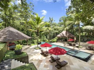 Villa The Sanctuary Bali: 10 bedroom luxury villa - Canggu vacation rentals