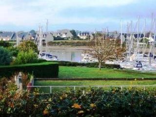 Location vacances  T2 Bord de Mer Arzon  Crouest - Arzon vacation rentals