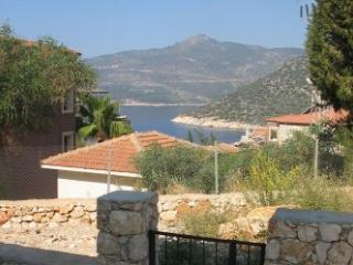 Tulip Apartment - Kalkan vacation rentals