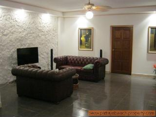Apartment for rent North Pattaya,1 bedroom,size 80 sq.m.,close to Wongamat beach - Pattaya vacation rentals