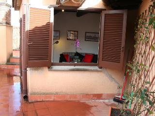 Trastevere-The Terrace - Rome vacation rentals