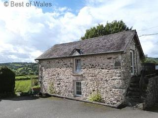 Llety'r Wennol -walking, cycling,  castles - 30361 - Llanwrda vacation rentals