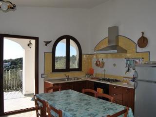 1 bedroom Condo with Balcony in Cala Liberotto - Cala Liberotto vacation rentals