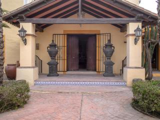 Hacienda de la Siesta, Coin - Coin vacation rentals