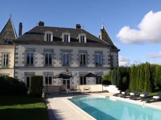 8 bedroom Chateau with Internet Access in Chalus - Chalus vacation rentals