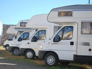 motorhome on rent barcelona spain - Llagostera vacation rentals