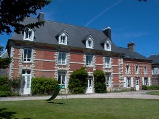 5 bedroom Manor house with Internet Access in Criquetot-l'Esneval - Criquetot-l'Esneval vacation rentals