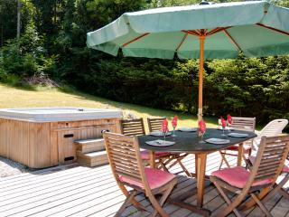 Gorgeous 5 bedroom Chamonix Chalet with Deck - Chamonix vacation rentals