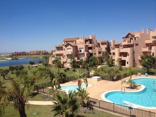 Mar Menor Golf Resort Apartment - Murcia vacation rentals