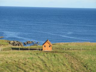 Hebridean Huts (Heather Hut) - South Galson vacation rentals